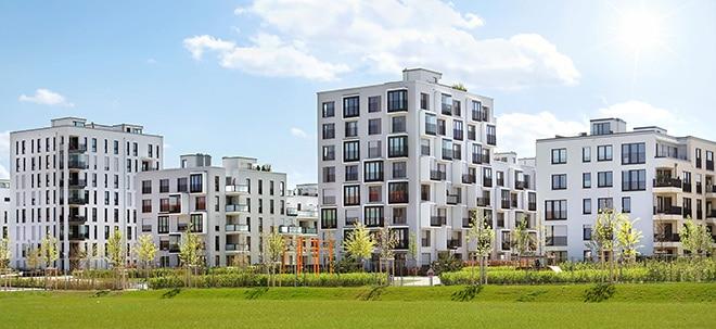 Bis 2025 verlängert: Angespannte Wohnungsmarkt-Situation: Bundestag verschärft Mietpreisbremse | Nachricht | finanzen.net