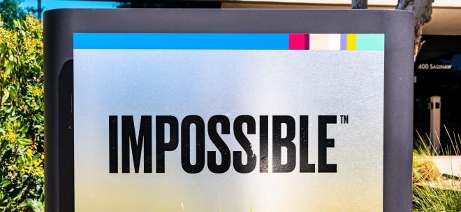 Hoher Konkurrenzdruck: Impossible Foods liefert Produkt für Starbucks US-Filialen - was ist mit Beyond Meat? | Nachricht | finanzen.net
