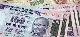 Devisen: Indische Rupie: Ungebremste Talfahrt | Nachricht | finanzen.net