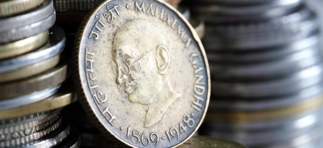 Wirtschaftliche Reformen: Moody's stuft Indien hoch - erstmals seit fast 14 Jahren