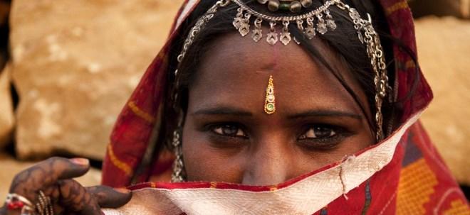 Euro am Sonntag-Zerti-Tipp: Indien-Zertifikat: Weil die Reformen ...