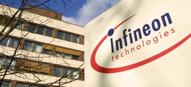 Nach Veto der US-Behörden: Infineon-Aktie schwach: Wolfspeed-Übernahme durch Infineon gescheitert | Nachricht | finanzen.net