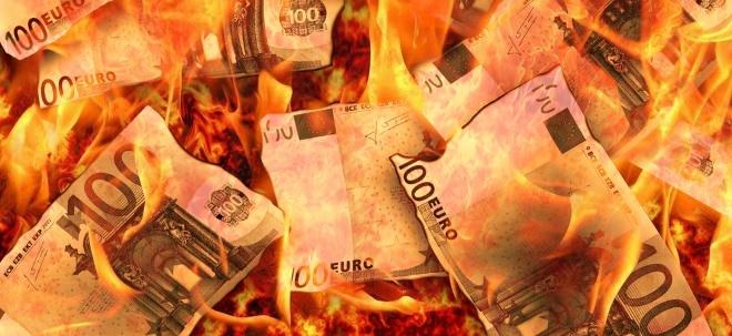 Erinnerungen an 2007: Massive Insiderverkäufe in den USA: Kommt jetzt der Crash? | Nachricht | finanzen.net