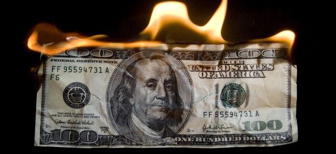 Bargeld-Verbot & Strafzinsen: Kenneth Rogoff sieht den Crash kommen - das ist seine Lösung | Nachricht | finanzen.net