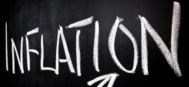 Wegen höherer Energiepreise: Inflation in Deutschland zieht wie erwartet leicht an | Nachricht | finanzen.net