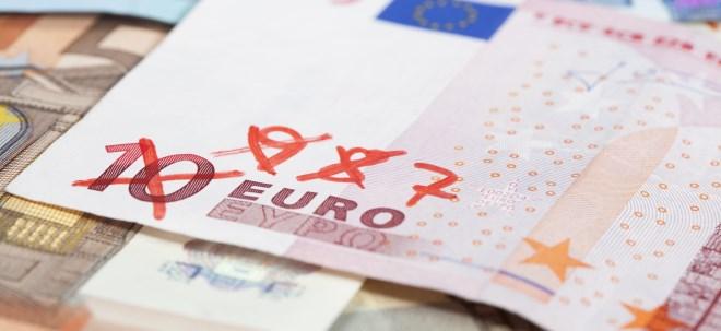 Inflationsdruck nimmt zu: Deutsche Inflation im März höher als erwartet | Nachricht | finanzen.net