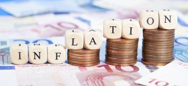 Jahresteuerungsrate: Schwächste Inflationsrate in Deutschland seit 2009 | Nachricht | finanzen.net
