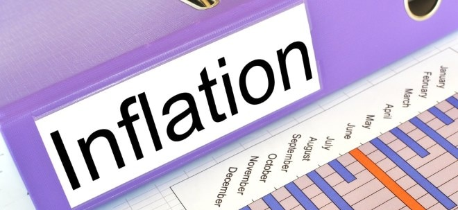 Euro am Sonntag-Exklusiv: Ökonomen-Barometer: Das Phantom Inflation | Nachricht | finanzen.net