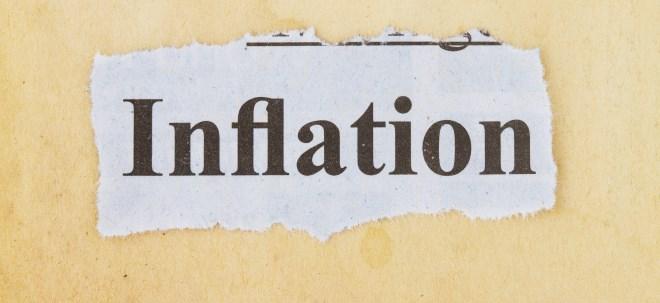 Inflationsrate: Deutschland: Höchste Inflation seit Herbst 2011 | Nachricht | finanzen.net