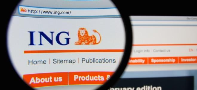 Nach bestandenem Stresstest: ING will Staatshilfe noch 2014 zurückzahlen | Nachricht | finanzen.net