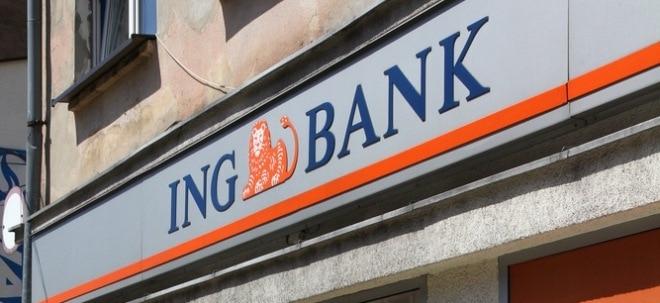 Instant Payments: ING-Aktie legt zu: ING Deutschland will Echtzeitzahlungen bald auch für Privatkunden ermöglichen | Nachricht | finanzen.net