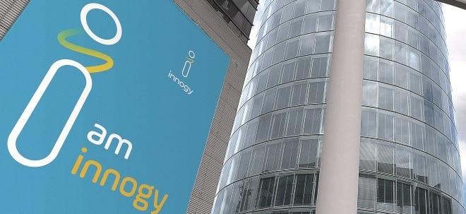 Laufzeit 10 Jahre: innogy begibt Anleihe über 850 Mio EUR | Nachricht | finanzen.net
