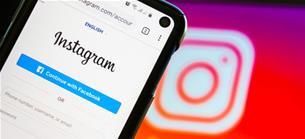 Konsultationen ausstehend: Facebook-Aktie tiefer: Instagram legt Kinder-Version auf Eis