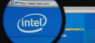 Trading Idee: Trading Idee Intel: Patentstreit sorgt für Druck