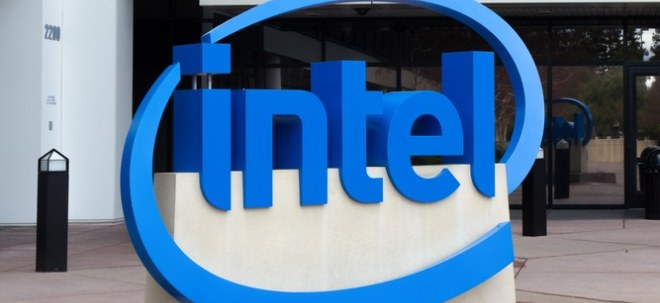 Trading Idee: Trading Idee Intel: Aufwärts dank Chip-Knappheit? | Nachricht | finanzen.net