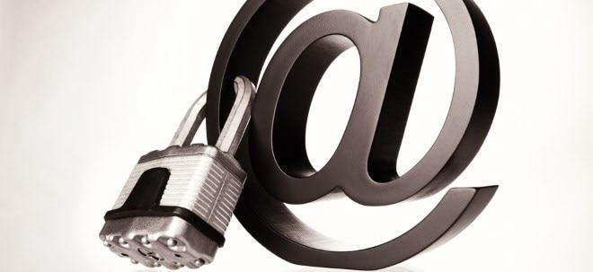 Euro am Sonntag-Tipps: Der Feind in deiner Mail: So profitieren Sie von Cybersecurity | Nachricht | finanzen.net