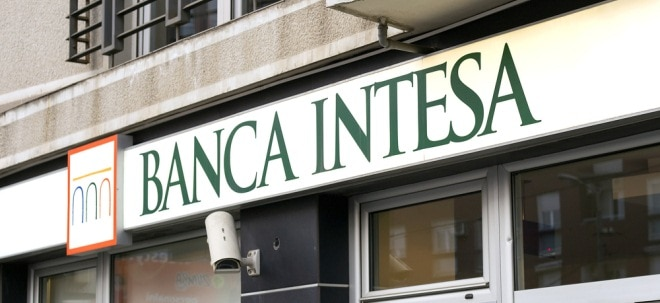 Experten-Einschätzungen: Februar 2021: Das sind die Expertenmeinungen zur Intesa Sanpaolo-Aktie | Nachricht | finanzen.net