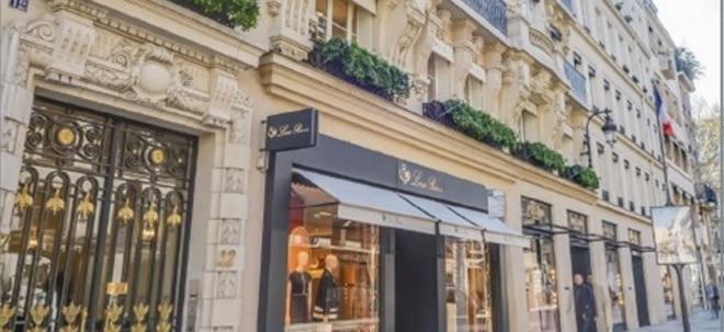 Werbung: Invesco Real Estate erwirbt Luxusimmobilie in Paris | Nachricht | finanzen.net