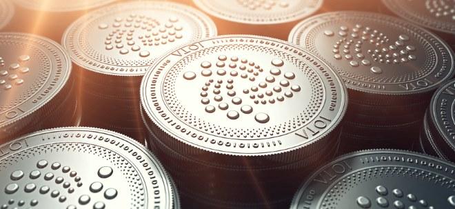 IOTA-Token: Kryptowährung IOTA - Was man über den vielversprechenden Bitcoin-Konkurrenten wissen muss | Nachricht | finanzen.net