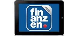 In eigener Sache: Erweiterte Version der finanzen.net iPad App   Nachricht   finanzen.net