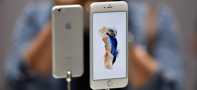 Neues iPhone-Update: Betriebssystem-Update bei Apple: Neue Funktionen von iOS 14 geleakt | Nachricht | finanzen.net