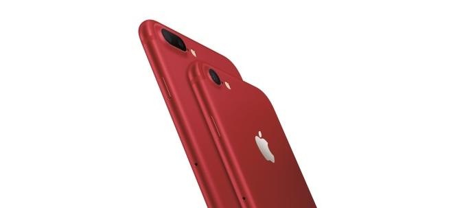 Sicherheitslücke: Neue Informationen: Alle Apple-iPhones offenbar anfällig für Attacken | Nachricht | finanzen.net