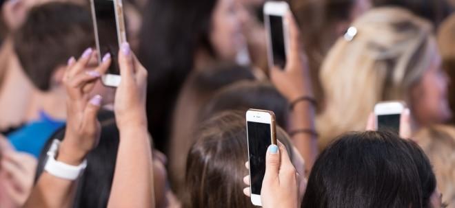 Fotos, Kontakte & Co.: Experten: iPhone-Schwachstellen machten breiten Datenabgriff möglich | Nachricht | finanzen.net
