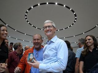 : Apple has lost iOS market share in the US, Europe, and Japan (AAPL)