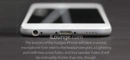 Rückseite aus Plastik?: Bilder im Netz zeigen angeblich günstigeres iPhone   Nachricht   finanzen.net