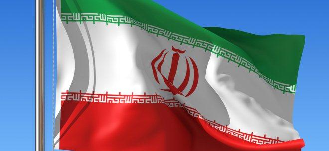 Trotz US-Sanktionsregime: Airbus-Tochter ATR testet USA mit Exportantrag für Iran | Nachricht | finanzen.net