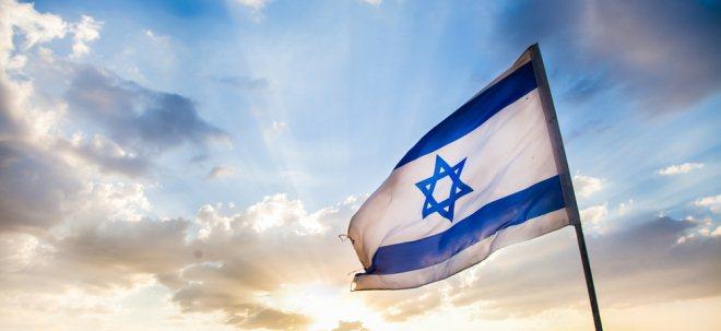 Euro am Sonntag-Ausland: Israelische Investments: Boomland für nervenstarke Anleger | Nachricht | finanzen.net