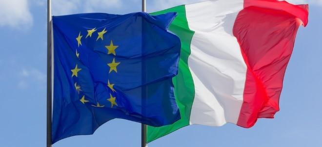 Euro am Sonntag-Ausland: Italien-Drama: Die Folgen für die Märkte und den Euro