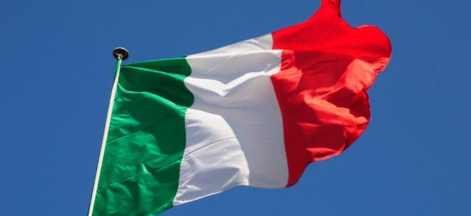 Regierungsentwurf: Italien senkt Wachstumsprognose 2019 drastisch | Nachricht | finanzen.net