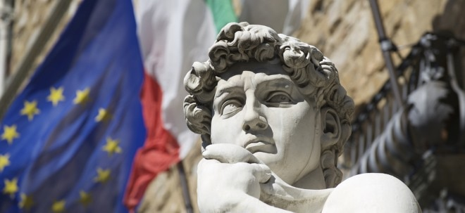 Viel Gelegenheit für Drama: Italienische Börse: Warum es turbulent werden kann   Nachricht   finanzen.net