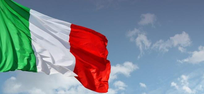 Wirren einer Krise: Regierungskrise in Italien: Senat stimmt ab - Salvini macht Druck | Nachricht | finanzen.net