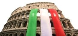 Zielbetrag verfehlt: Anleger halten sich bei italienischer Anleiheauktion zurück | Nachricht | finanzen.net