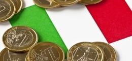 Anleihen-Auktion: Italien kommt deutlich günstiger an frisches Geld | Nachricht | finanzen.net