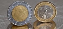Eurokrise: Viele Italiener geben dem Euro die Schuld an der Krise   Nachricht   finanzen.net