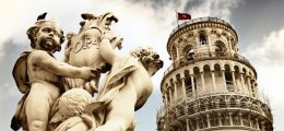 Erster Wahltag: Parlamentswahlen in Italien beginnen schleppend | Nachricht | finanzen.net