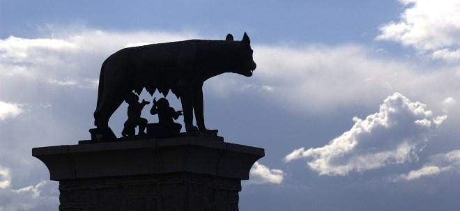Rückenwind aus Rom: Auf dem Weg: Warum Italien wieder bella ist   Nachricht   finanzen.net