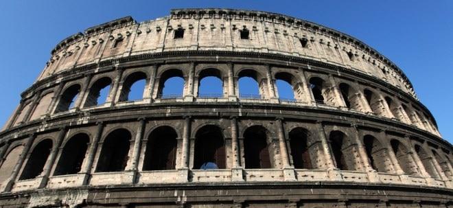 Euro am Sonntag-Fonds-Tipps: Aktiv gemanagte Anleihefonds: Kurz nach Italien | Nachricht | finanzen.net