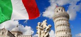 Nächster Pleitekandidat?: Mediobanca: Italien wird Rettung durch EU benötigen | Nachricht | finanzen.net
