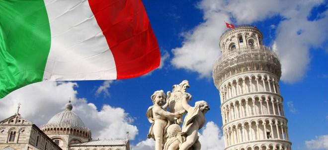Nach Conte-Rücktritt: Neue Regierung oder Wahl? Suche nachAusweg aus Italiens Regierungskrise | Nachricht | finanzen.net