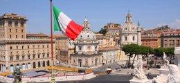 Italien Bonds: Italien: Zehnjahresrendite erstmals seit 2012 höher als in Spanien | Nachricht | finanzen.net