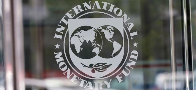 Erholung zieht sich hin: IWF - Wirtschaftsausblick für Europa ist mau | Nachricht | finanzen.net