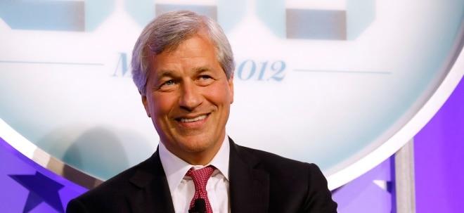 Schuldenerlass im Wahlkampf: JPMorgan-CEO Dimon: Krise durch Studentenkredite in den USA | Nachricht | finanzen.net