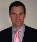 James Hayter, Investmentberater bei Baker Steel
