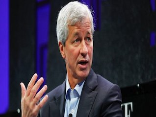 : Introducing 'JPM Coin': JPMorgan will be the first major US bank to launch its own cryptocurrency