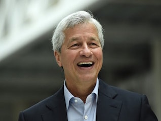 : We asked cryptocurrency experts to respond to Jamie Dimon's bitcoin bashings — here's what they said