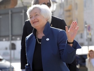 : Fed raises interest rates at Yellen's last meeting